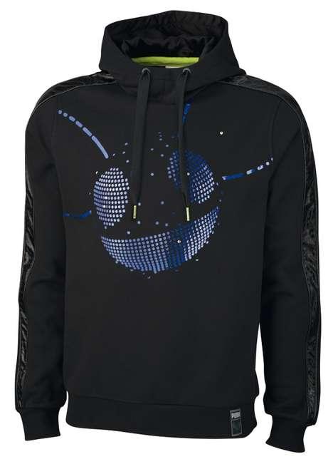 Electro DJ Sportswear