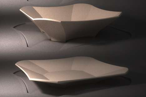 Blossoming Flat Bathtubs - The Poolspa Lilith Tub Opens or Closes Depending on Preference