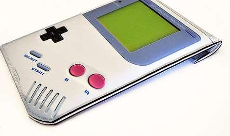 Classic Gaming Tablet Protectors