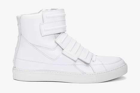 Stark Ghostlike Sneakers