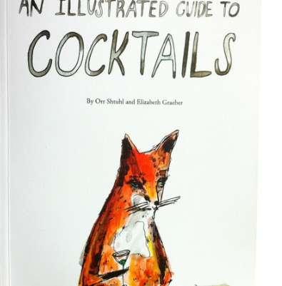 Debonair Drinking Manuals