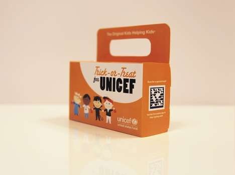 Hi-Tech Charity Boxes