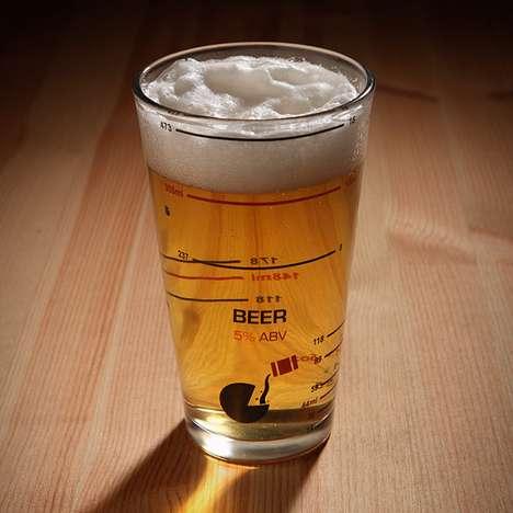 Marvelously Measured Boozing