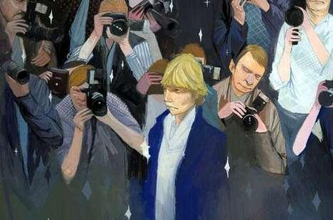 Vivid International Illustrations