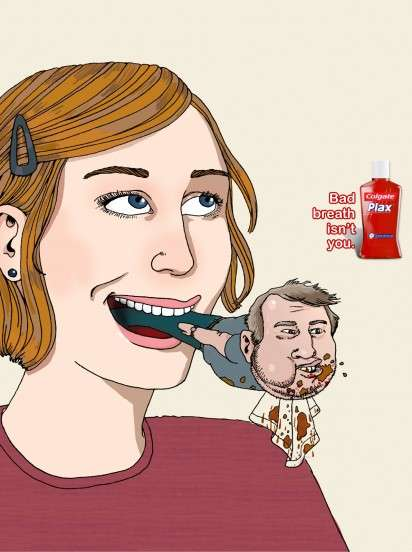 Alternate Breath Personalities
