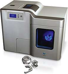 Mainstream 3D Printers