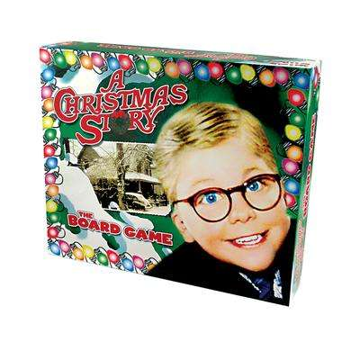 """""""A Christmas Story"""" Board Game"""