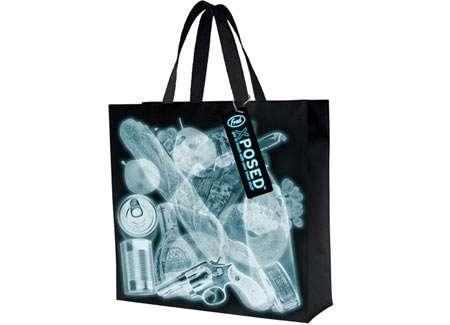 Top 12 Plastic Bag Alternatives + XPosed! Grocery Bag