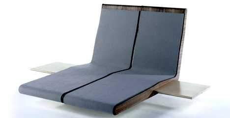 Adjustable Seating for Every Scenario