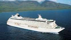 $260,000 World Cruise