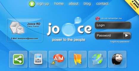 Mobile Desktop for Digital Nomads