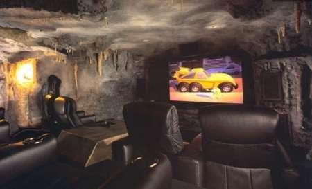 Personal Bat Caves