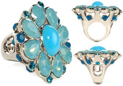 Dior Turquioise is the New Diamond