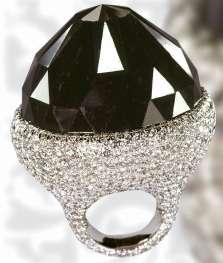 Galaxy's Largest Diamond