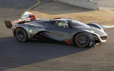 Latest Mazda Concept