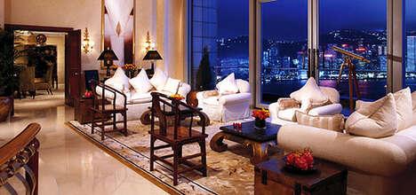 Celebrity Hotel Suites