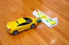 24 Remote Controlled Toys to Kick Start 2008