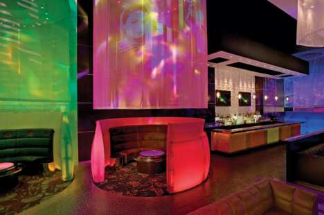 Where Disco & Touch-Screens Meet - Eyecandy Sound Lounge and Bar