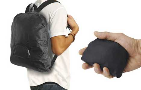 Compact Functionality - Go Anywhere Bag