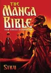 Ultra Modern Bible in Cartoon