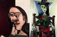 Auctioned Art to Bring Multi-Millions- Picasso For Purchase