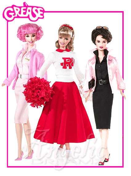 Classic Movie Dolls