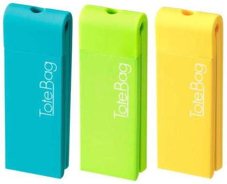 Vibrant Summery USB Keys