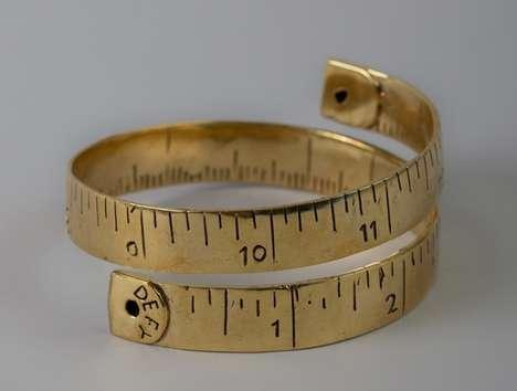 Seamstress Bracelets