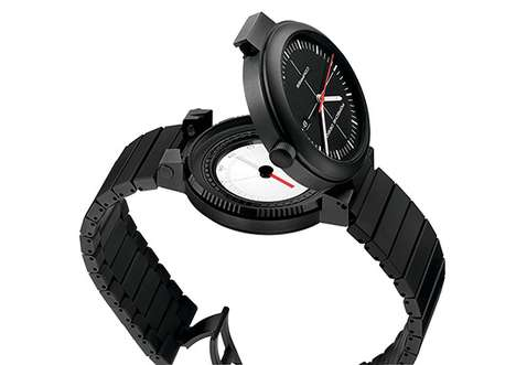 Luxury Pathfinding Timepieces