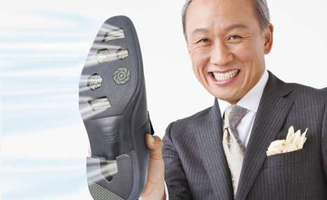 Airy Insoles