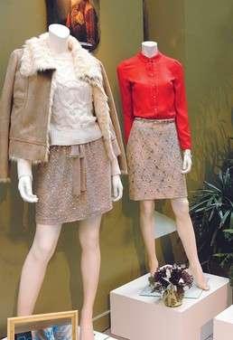 Fabulous Festive Fashion