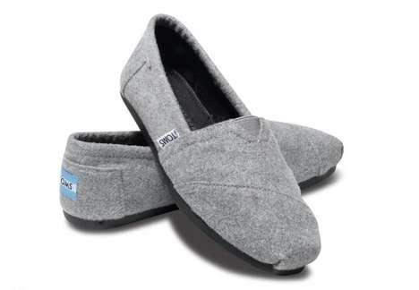 Celeb Twin Shoe Collabs