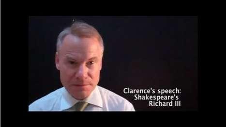 Shakespearean Celeb Impressionists
