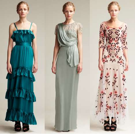 Elegant Girly Fashion