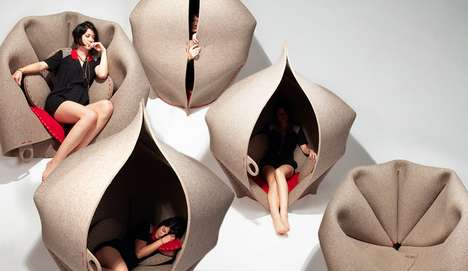 Pleasing Privacy Pods