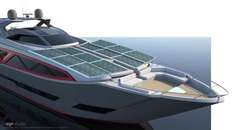 Coral Truss Eco Boats