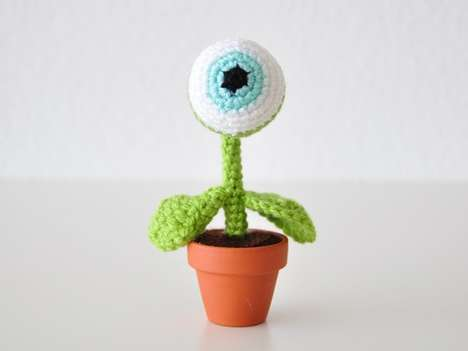 Extraterrestrial Plants