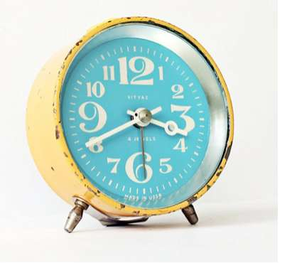Time Travel Timepieces