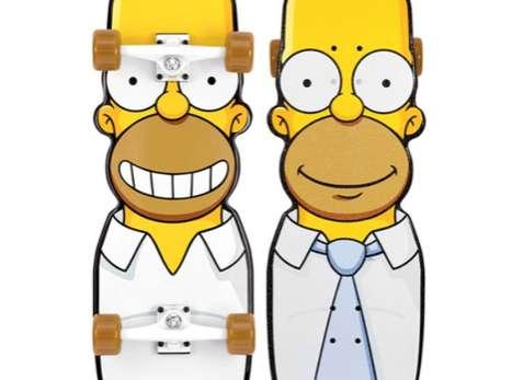 Springfield Skate Decks