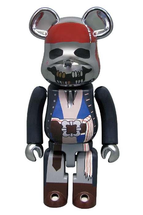 Jolly Roger Designer Toys