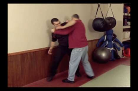 Fight Training Apps