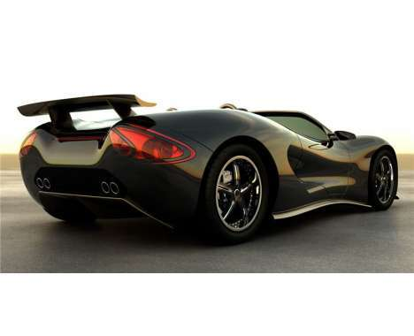 37 Hot Hydrogen Cars