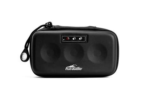 H2O-Friendly Amplifier Covers