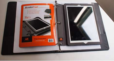 Tablet School Accessories