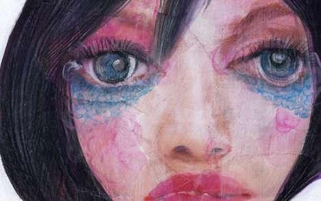 Tearful Female Manipulations