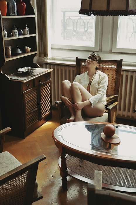 Sultry Hipster Photography