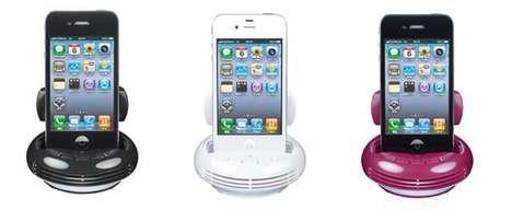 Miniature Apple Pods