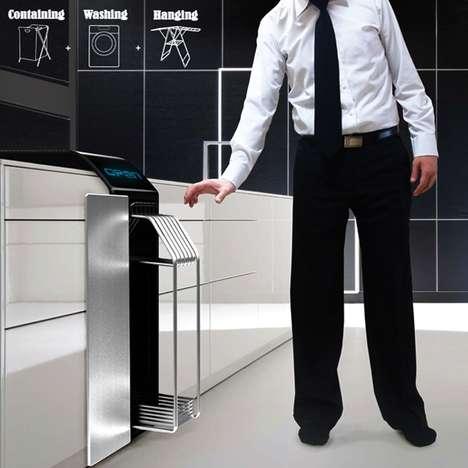 Gender-Biased Washing Machines