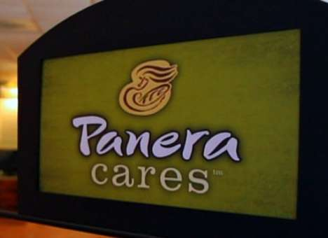 Deliciously Priceless Bakeries - The Panera Pay-What-You-Can Cafes are Abolishing Hunger