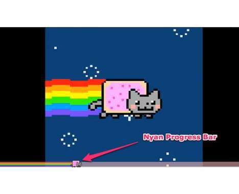 10 Nifty Nyan Cat Innovations